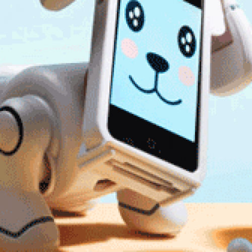 TechPet: The virtual pet that needs to be put to sleep.