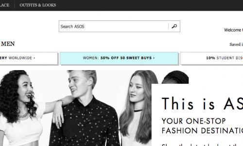 Caveat emptor: ASOS customer service is a joke.