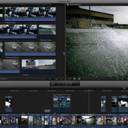 Apple's Final Cut Pro Is Still Missing Features, Surprised?
