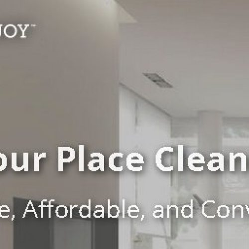 REVIEW: @HomeJoy, a cleaning agency like your EX