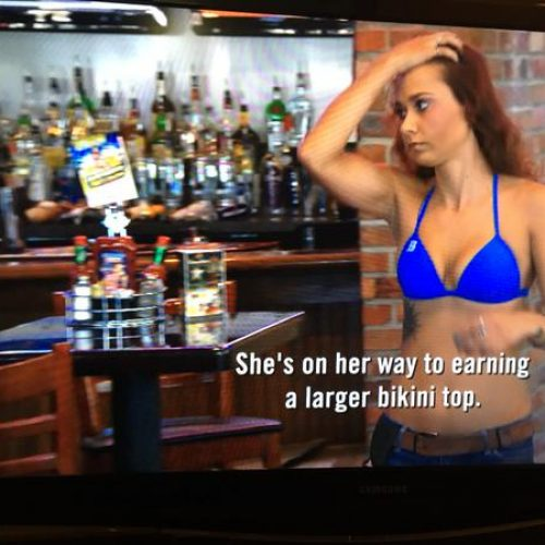 Undercover Boss CEO Offers Implants; Fires Girl For Not Wearing Bikini
