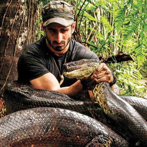 'Eaten Alive' Viewers Furious That Man Wasn't Actually Eaten Alive