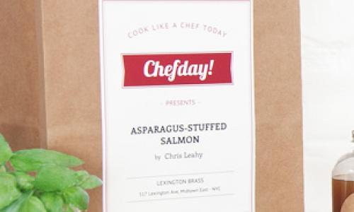 ChefDay: When a startup dies.