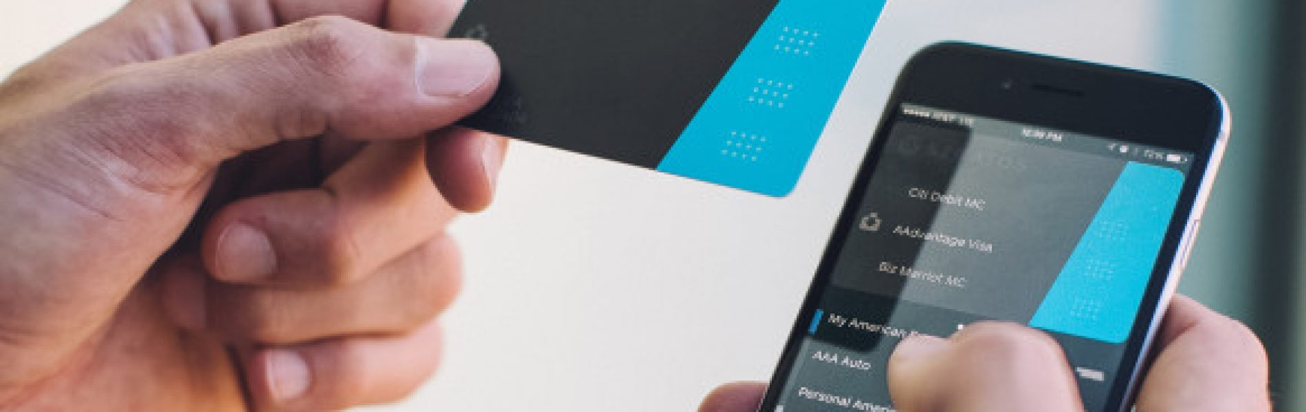 WIRED's review of the 'next-gen' credit card Stratos