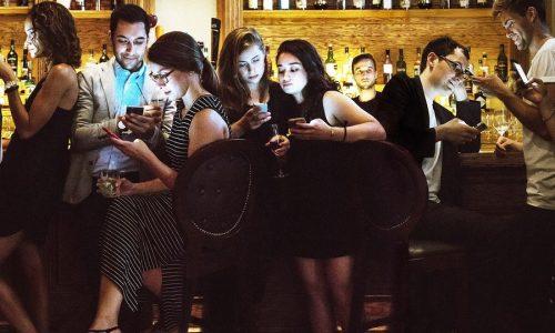 "Tinder Takeaways from VanityFair's ""Dating Apocalypse"""