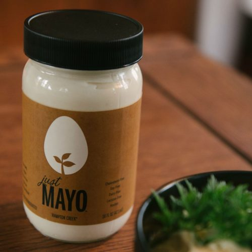 """The FDA warns food start-up Hampton Creek: You can't call it """"mayo"""" if it's not mayonnaise"""