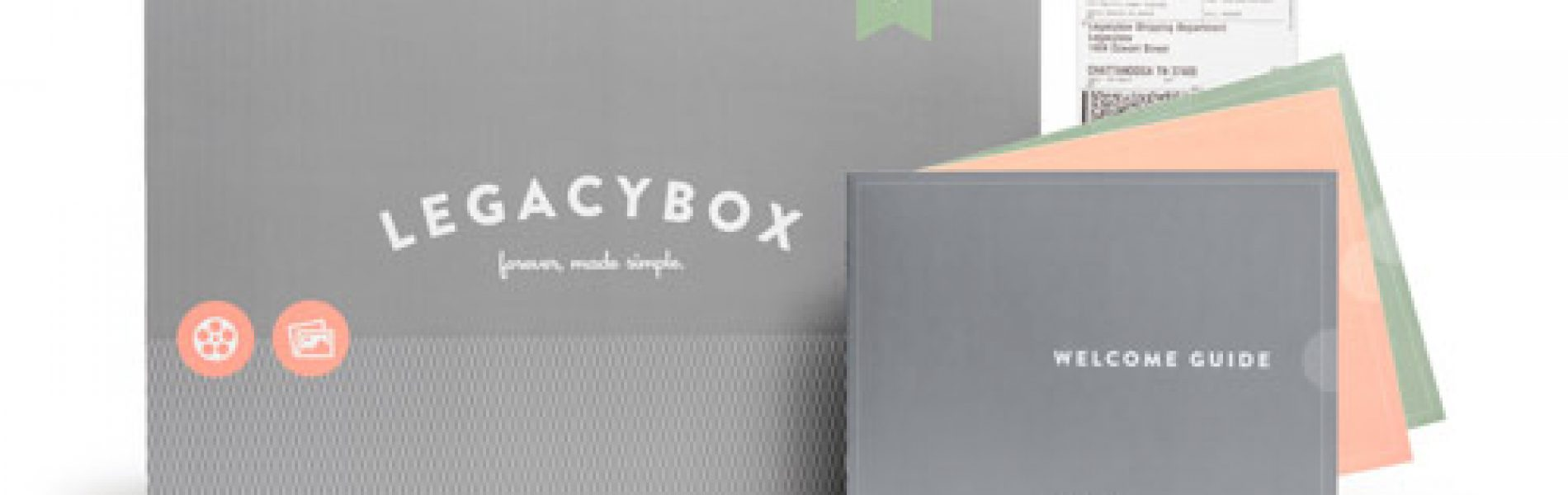 LEGACYBOX: Do Startups hurt themselves with too many coupons?