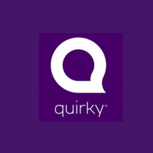 Quirky, The NEW Sharper Image, in Every Way