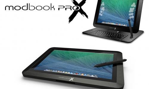 Is Modbook Pro X the Next Big KickStarter Failure?