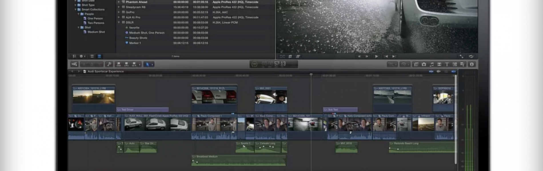 Even Apple doesn't want to use Final Cut Pro X or Logic Pro X, Digs their Professional Grave Deeper