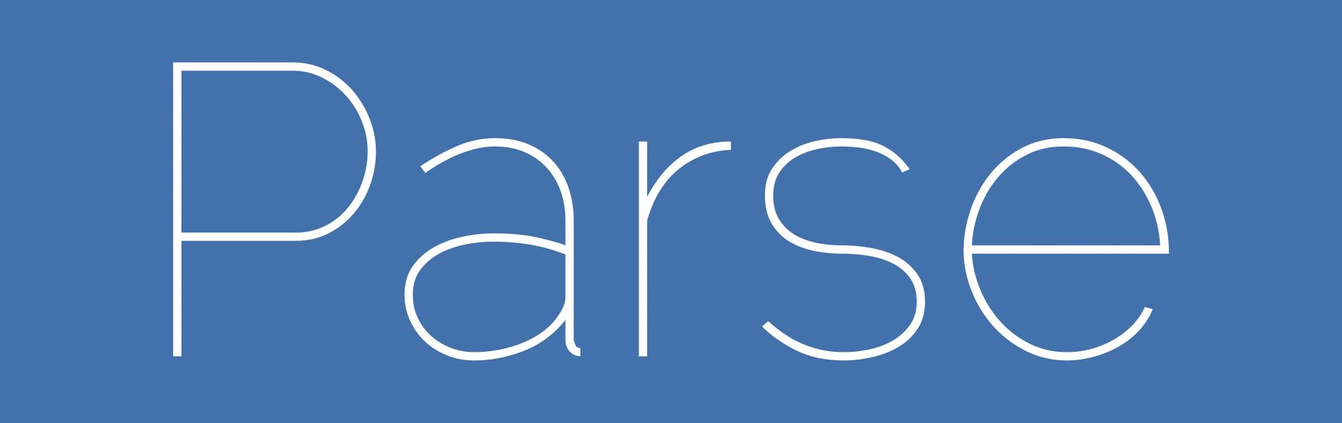 Why is Parse shutting down?