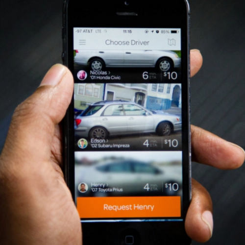 Another Ride Sharing Startup Bites the Dust, SideCar