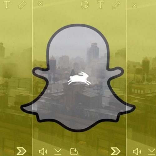 Snapchat speed filter blamed for 107 mph highway accident