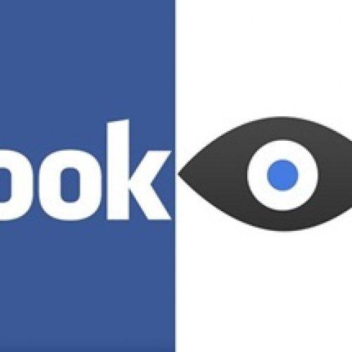 Facebook + Oculus Rift = Ultimate Spying Machine