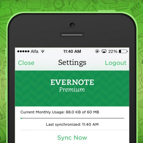 Is this the beginning of the end for Evernote?