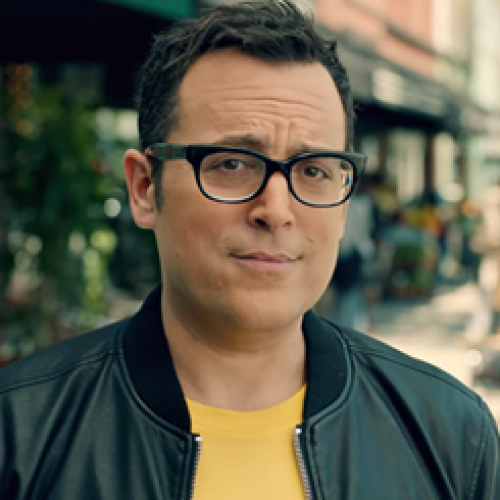Verizon Guy –  This is gonna be one hell of a lawsuit, Sprint vs. Verizon