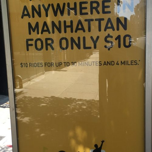 """Gett doesn't understand the meaning of the word """"Free"""""""