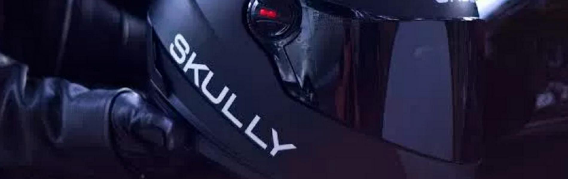 IndieGoGo Fail: Skully Headset
