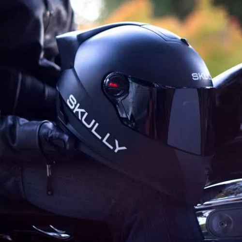 IndieGoGo Fail: Skully Headset