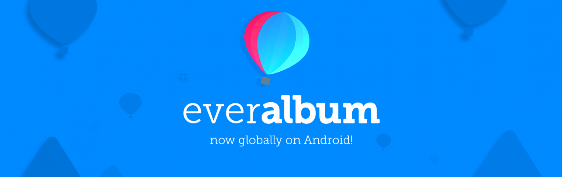 Warning Virus: Is Everalbum spamming ALL your contacts?