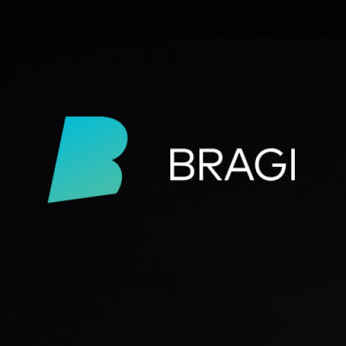 This one sentence, sums up Bragi…