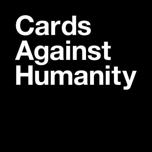 Remember, Your Investment Portfolio with Cards Against Humanity?