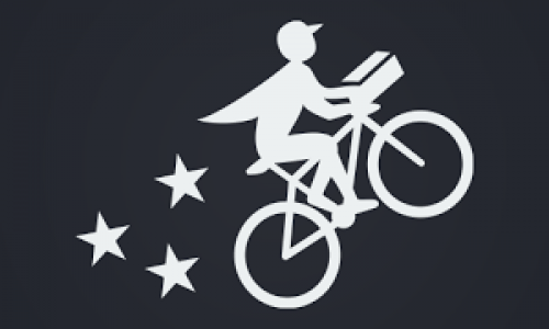 Fake Postmates Courier sneaks into offices; highlights security issues.