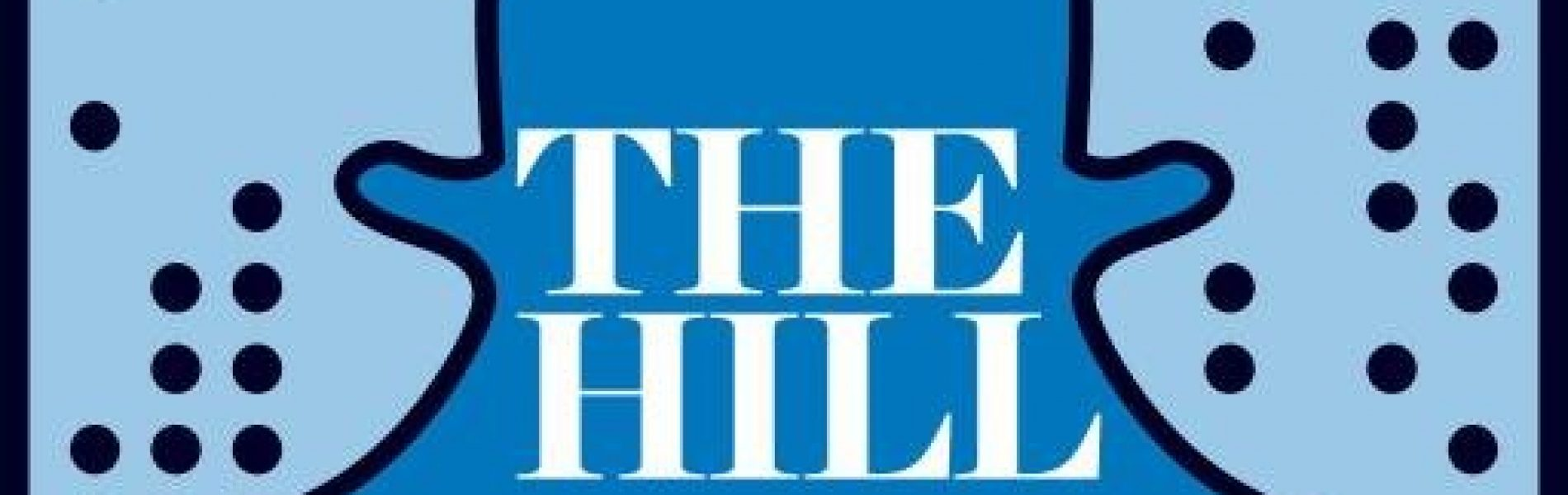 TheHill's mobile ads prevent you from browsing their site.