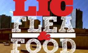 Is this the worst food event ever?  LIC Flea Beer & Taco Get Down